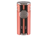 Xikar HP4 Quad Flame Lighter - Orange