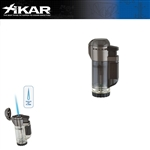 XIKAR Tech Black