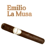 Emilio La Musa Mousa Toro (Single Stick)