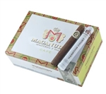 Macanudo Cafe Court (30 Tubes/Box)