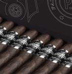 Macanudo Inspirado Black Churchill (5 Pack)