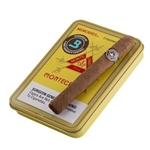 Montecristo Memories (Single Tin of 6)
