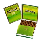 Mehari's Brasil (10 Packs of 20)