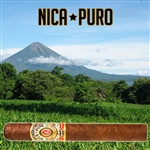 Alec Bradley Nica Puro Bajito (Single Stick)