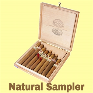Padron Sampler (8/Box)