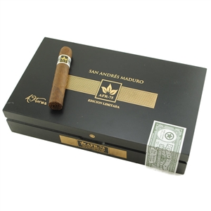 PDR AFR-75 Edicion Limitada San Andres Maduro Sublime (Single Stick)