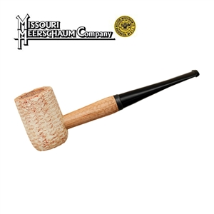 Missouri Meerschaum Corncob Pipe (Assorted)