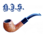 H.I.S. Italian-made Pipes (Assorted)