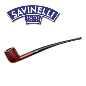 Savinelli Piuma Churchwarden (Assorted)