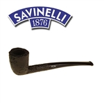 Savinelli Piuma Rusticated (Assorted)