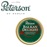 Peterson Balkan Delight (50 Grams)