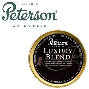 Peterson Luxury Blend (50 Grams)