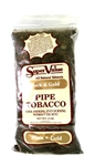 Super Value Pipe Tobacco - Black and Gold 12 oz
