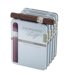 Davidoff Primeros Dominican Maduro (Single Tin of 6)