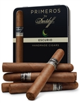 Davidoff Primeros Escurio - 4 x 34 (Single Pack of 6)