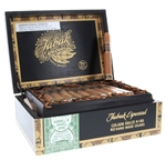 Tabak Especial Dulce Colada - 4 x 38 (40/Box) **Includes a FREE 5 pack of Acid Blondie