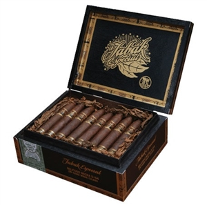 Tabak Especial Negra Toro - 6 x 52 (24/Box) **Includes a FREE 5 pack of Acid Kuba Kuba