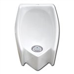 Urinal Design 101 - White
