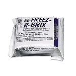 EZ-Chill Refreezable Ice Pack - 6 Per Pack