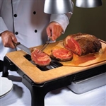 Chef Revival Chef-Prep System - Carving Station - Tuff-Cut
