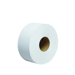 SCOTT 100% Recycled Fiber Jumbo Roll Bathroom Tissue