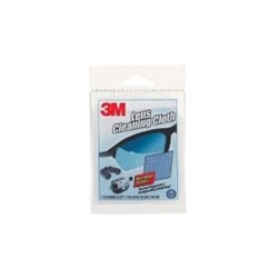 3M LENS CLEANING CLOTH - 20/Per CASE
