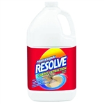 Professional RESOLVE«? Carpet Extraction Cleaner