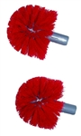 Replacement Brush Head for ErgoToilet Bowl Brush System