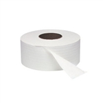 Windsoft 200 White 1-Ply Jumbo Roll Toilet Tissue