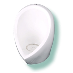 Urinal Design 201 - Liquid Odor Barrier System