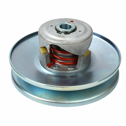 Bullet Lines 40 series driven pulley
