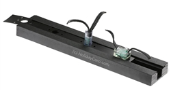 PixNode QuickStrip Node Installation Tool / Jig for PixNode Classic and Extreme Mounting Strip