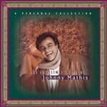 It's Beginning To Look A Lot Like Christmas by Johnny Mathis (12w x 50h Pixel Sequence)