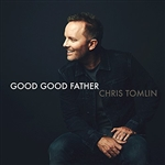 Good Good Father by Chris Tomlin (12w x 50h Pixel Sequence)