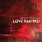 At The Cross (Love Ran Red) by Chris Tomlin (12w x 50h Pixel Sequence)