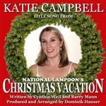 Christmas Vacation by Katie Campbell (16w x 50h Pixel Sequence)