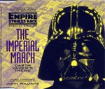 Imperial March Vaders Theme by John Williams (12w x 50h Pixel Sequence)