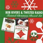 12 Pains of Christmas by Bob Rivers (Singing Christmas Trees)