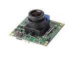 KT&C ACE-M381NHB 550TVL Color Board Module Camera, 3.6mm Board Lens