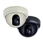 CD-D4N-DI Indoor Dome Camera