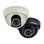 CD-D4N-DIL Indoor IR Dome Camera