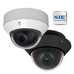 CD-S21N Indoor Dome Camera
