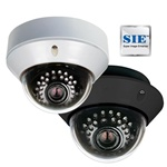 CD-SD21N-L Indoor IR Dome Camera
