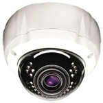 DiViS CH03506 - Day & Night Color Vandal IR Dome Camera