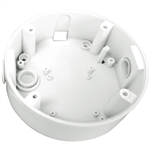 KT&C KA-BB721W Back Box for KPC-ND721NUV17, White Color