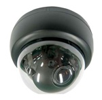 KT&C KPC-DQ100NHV14 Indoor Dome Camera