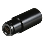 KT&C KPC-E190NUB 700TVL High Quality Mini Color Bullet Camera, 3.6mm Board Lens, Mounting Bracket