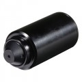 KT&C KPC-E190NUP1 700TVL High Quality Mini Color Bullet Camera, 3.7mm Semi Cone Pinhole Lens, Mounting Bracket