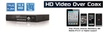 KT&C KVR-HD1600S 16 HD-SDI Stand Alone DVR  (1080i, 1080p or 720p), VGA/HDMI Output,  Record 7fps@720p per channel