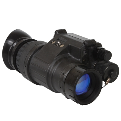 Sightmark PVS-14 1x24 Gen 3 Select Night Vision Goggles / Monocular -  SM14001K